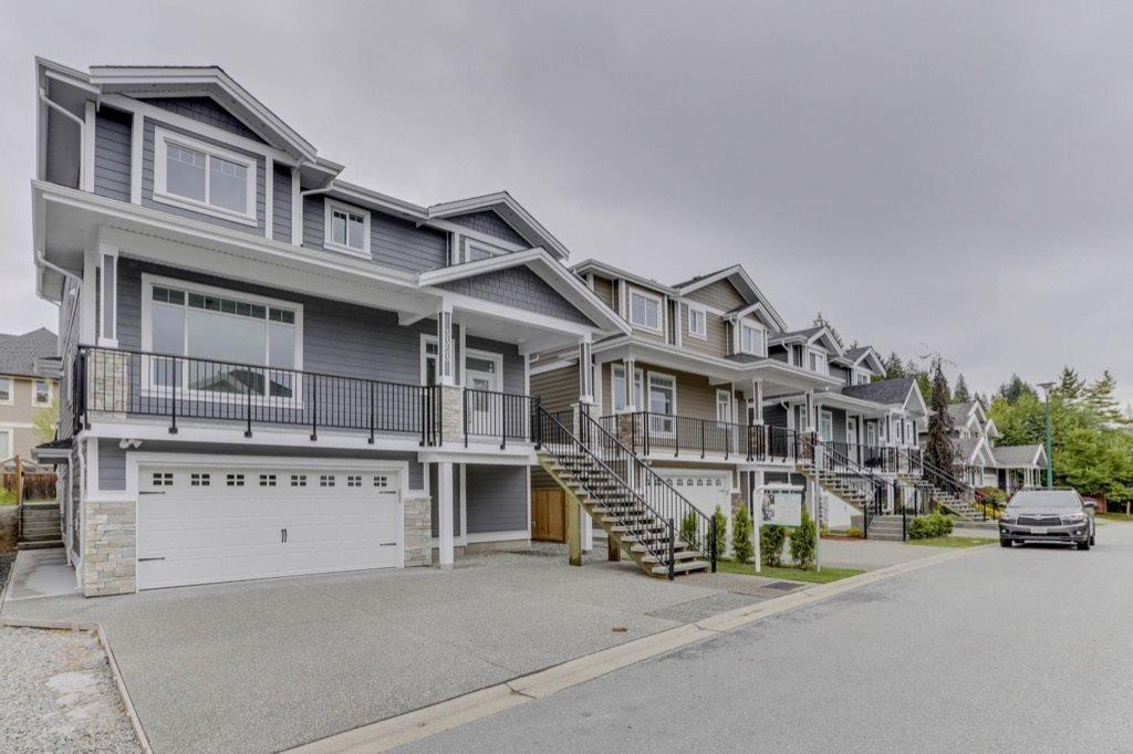 "Main Photo: 3353 PASSAGLIA Place in Coquitlam: Burke Mountain House for sale in ""PASSAGLIA PLACE"" : MLS®# R2482768"