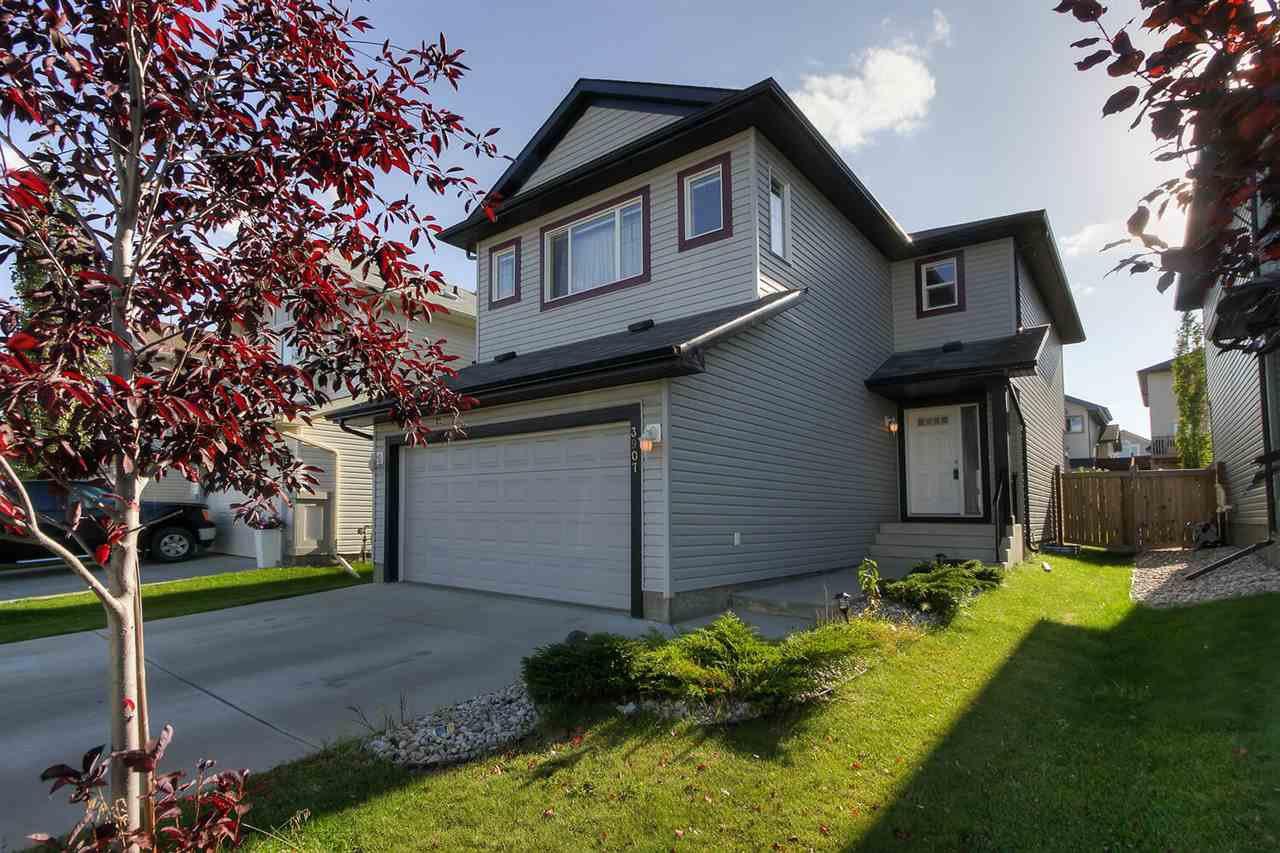 Main Photo: 3907 166 Avenue in Edmonton: Zone 03 House for sale : MLS®# E4215517