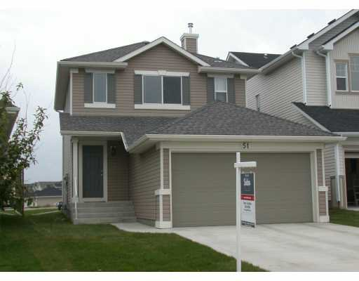 Main Photo:  in CALGARY: Bridlewood Residential Detached Single Family for sale (Calgary)  : MLS®# C3142427