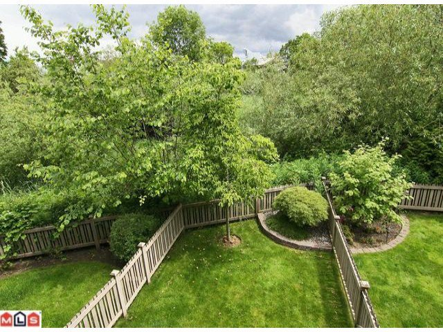 """Photo 10: Photos: 50 20761 DUNCAN Way in Langley: Langley City Townhouse for sale in """"Wyndham Lane"""" : MLS®# F1115526"""