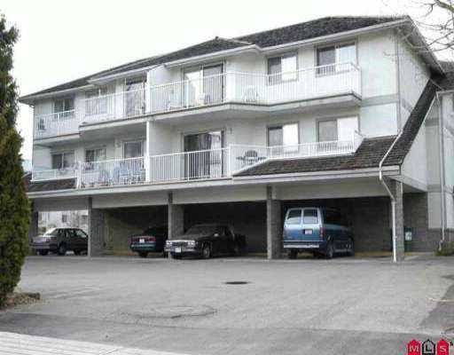 """Main Photo: 205 33225 OLD YALE RD in Abbotsford: Central Abbotsford Condo for sale in """"CEDAR GROVE PLACE"""" : MLS®# F2605871"""