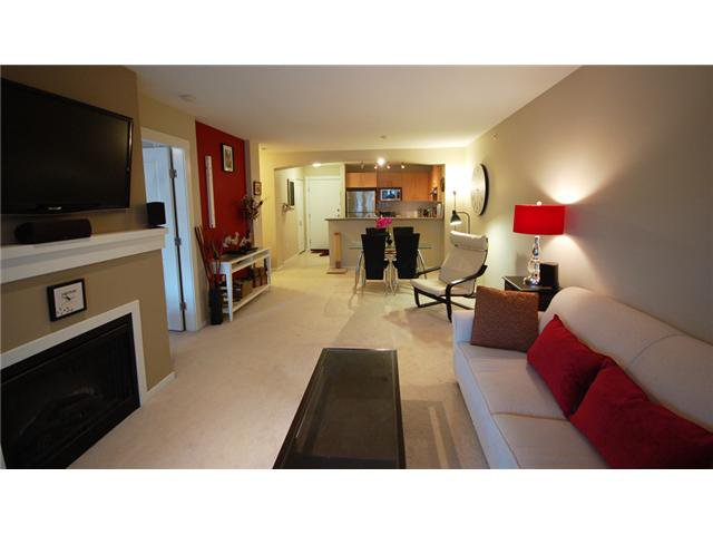 "Photo 2: Photos: 506 9098 HALSTON Court in Burnaby: Government Road Condo for sale in ""SANDLEWOOD"" (Burnaby North)  : MLS®# V977105"