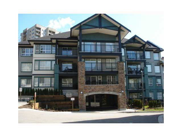 "Photo 1: Photos: 506 9098 HALSTON Court in Burnaby: Government Road Condo for sale in ""SANDLEWOOD"" (Burnaby North)  : MLS®# V977105"