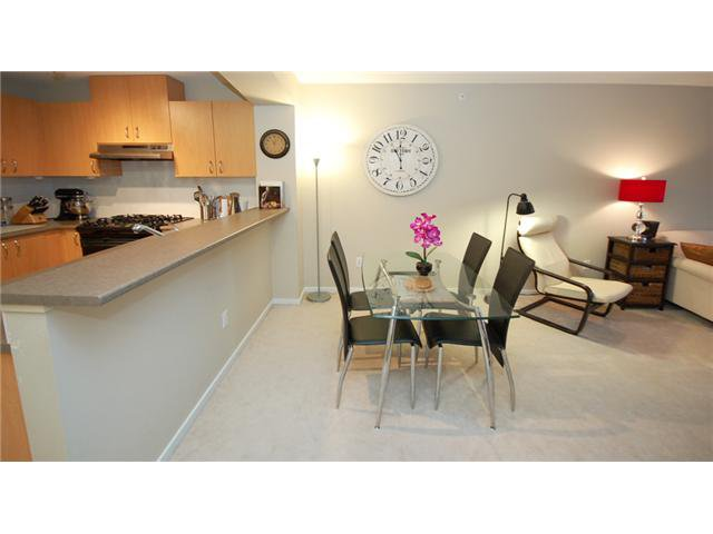 "Photo 4: Photos: 506 9098 HALSTON Court in Burnaby: Government Road Condo for sale in ""SANDLEWOOD"" (Burnaby North)  : MLS®# V977105"