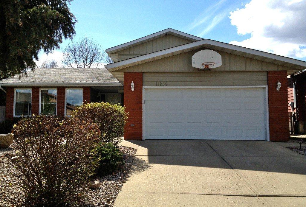 Main Photo: 11255 161 Avenue NW: Edmonton House for sale : MLS®# E3338278