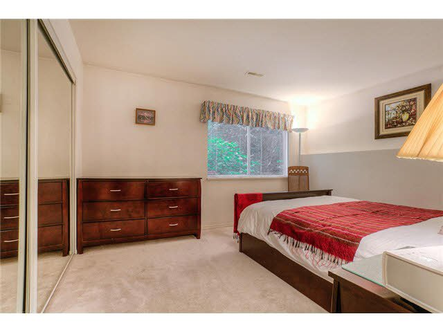 Photo 15: Photos: 69 101 PARKSIDE Drive in Port Moody: Heritage Mountain Townhouse for sale : MLS®# V1090670