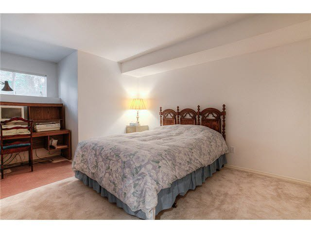 Photo 13: Photos: 69 101 PARKSIDE Drive in Port Moody: Heritage Mountain Townhouse for sale : MLS®# V1090670