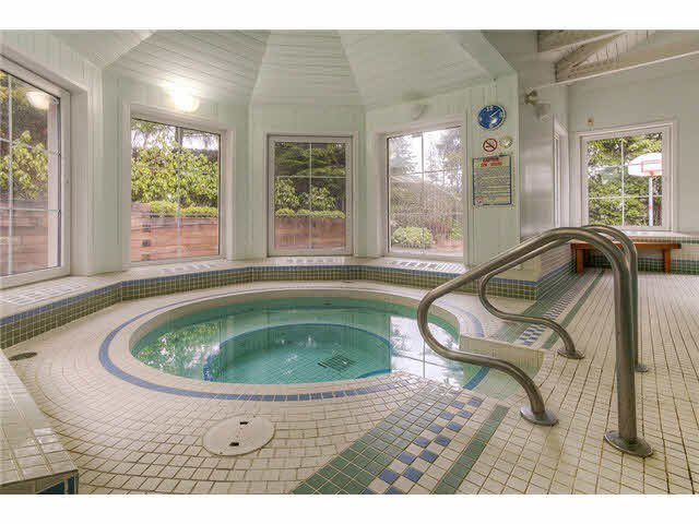 Photo 17: Photos: 69 101 PARKSIDE Drive in Port Moody: Heritage Mountain Townhouse for sale : MLS®# V1090670