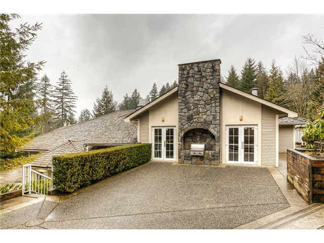 Photo 16: Photos: 69 101 PARKSIDE Drive in Port Moody: Heritage Mountain Townhouse for sale : MLS®# V1090670
