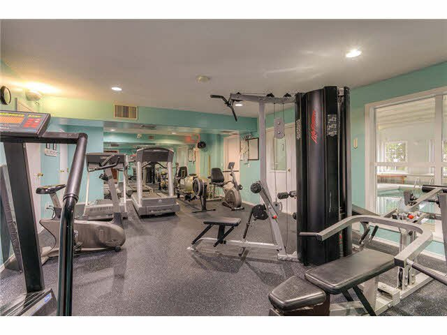 Photo 19: Photos: 69 101 PARKSIDE Drive in Port Moody: Heritage Mountain Townhouse for sale : MLS®# V1090670