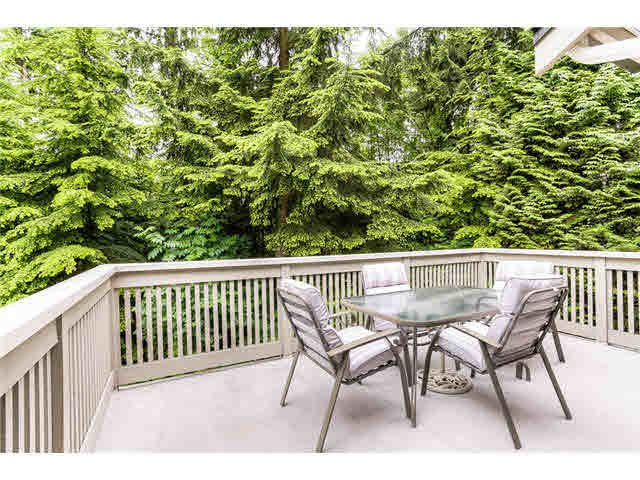 Photo 8: Photos: 69 101 PARKSIDE Drive in Port Moody: Heritage Mountain Townhouse for sale : MLS®# V1090670