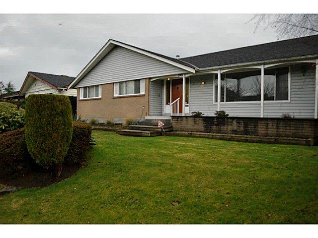 "Photo 2: Photos: 5962 FREMLIN Street in Vancouver: Oakridge VW House for sale in ""OAKRIDGE"" (Vancouver West)  : MLS®# V1100712"