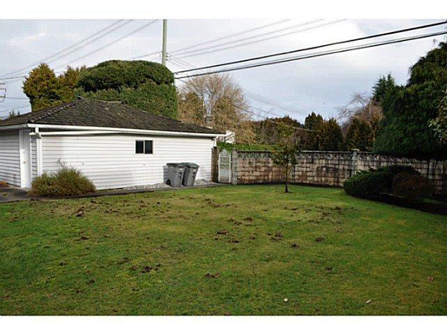 "Photo 5: Photos: 5962 FREMLIN Street in Vancouver: Oakridge VW House for sale in ""OAKRIDGE"" (Vancouver West)  : MLS®# V1100712"
