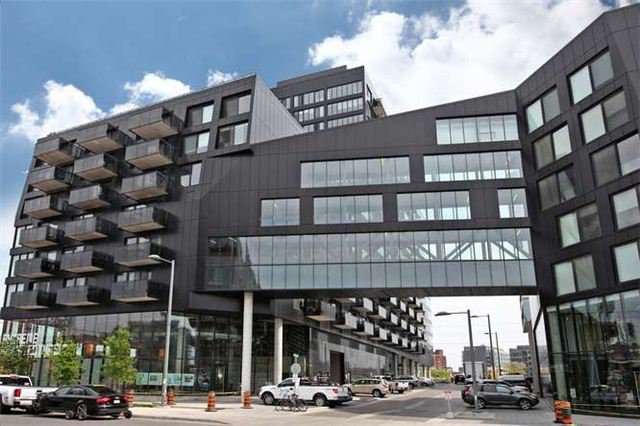 Main Photo: 1212 51 Trolley Crest in Toronto: Moss Park Condo for sale (Toronto C08)  : MLS®# C3242408