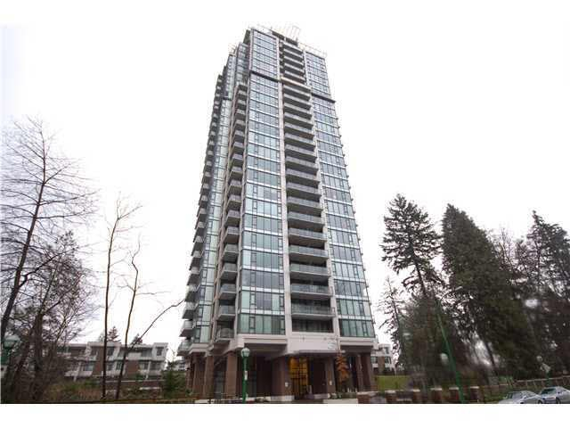 Main Photo: 606 7088 18TH AVENUE in : Edmonds BE Condo for sale : MLS®# V864572