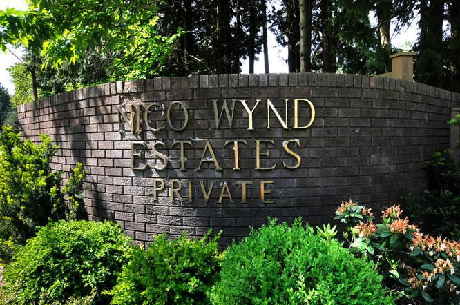 Nico Wynd Estates