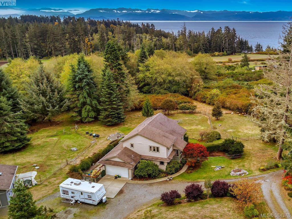 Main Photo: 7291 Ella Rd in SOOKE: Sk John Muir House for sale (Sooke)  : MLS®# 772599
