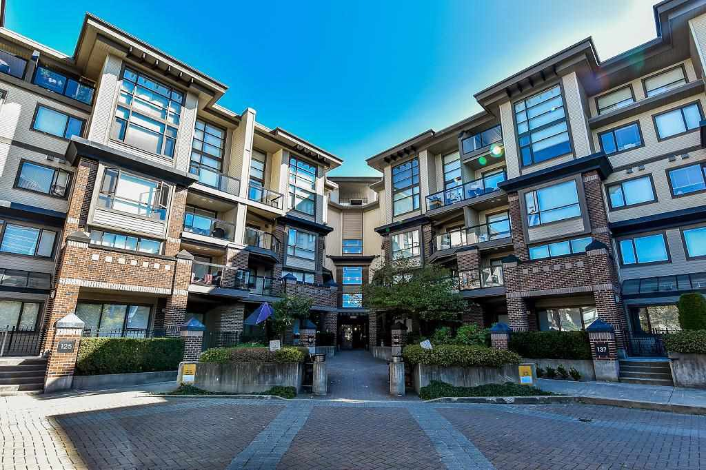 Main Photo: 340 10838 CITY PARKWAY in Surrey: Whalley Condo for sale (North Surrey)  : MLS®# R2209357