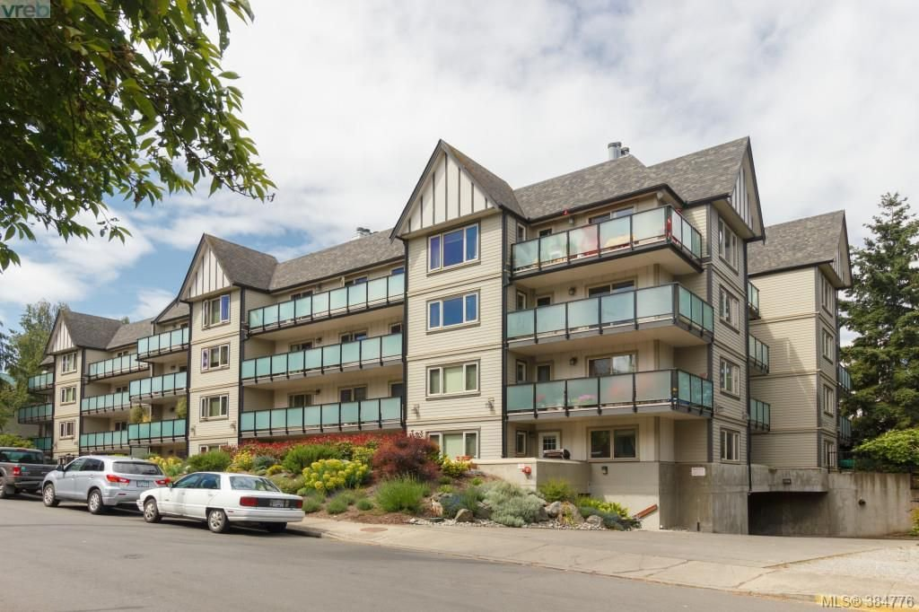Main Photo: 108 1436 Harrison St in VICTORIA: Vi Downtown Condo Apartment for sale (Victoria)  : MLS®# 773384