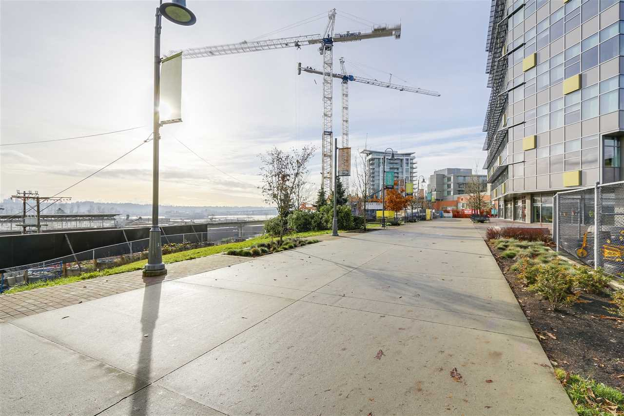 "Photo 14: Photos: 109 200 KEARY Street in New Westminster: Sapperton Condo for sale in ""The Anvil"" : MLS®# R2225667"