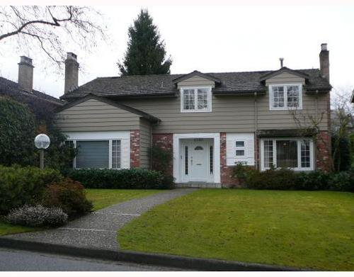 Main Photo: 103 2688 Vine Street in Vancouver: Home for sale : MLS®# V705496