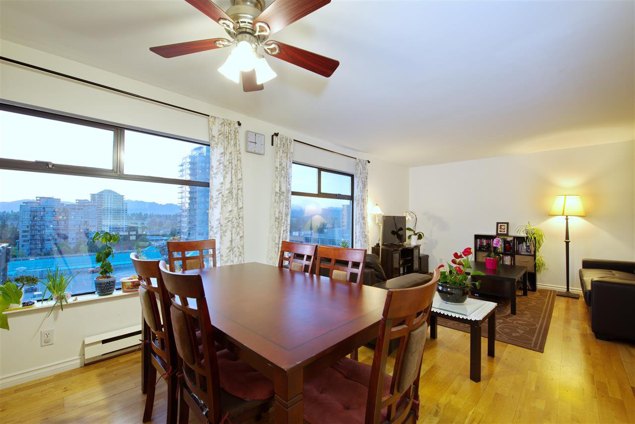 Main Photo: 1001 615 BELMONT Street in New Westminster: Uptown NW Condo for sale : MLS®# R2267884