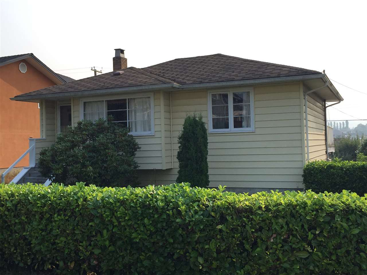 Main Photo: 1558 MADISON Avenue in Burnaby: Willingdon Heights House for sale (Burnaby North)  : MLS®# R2298399