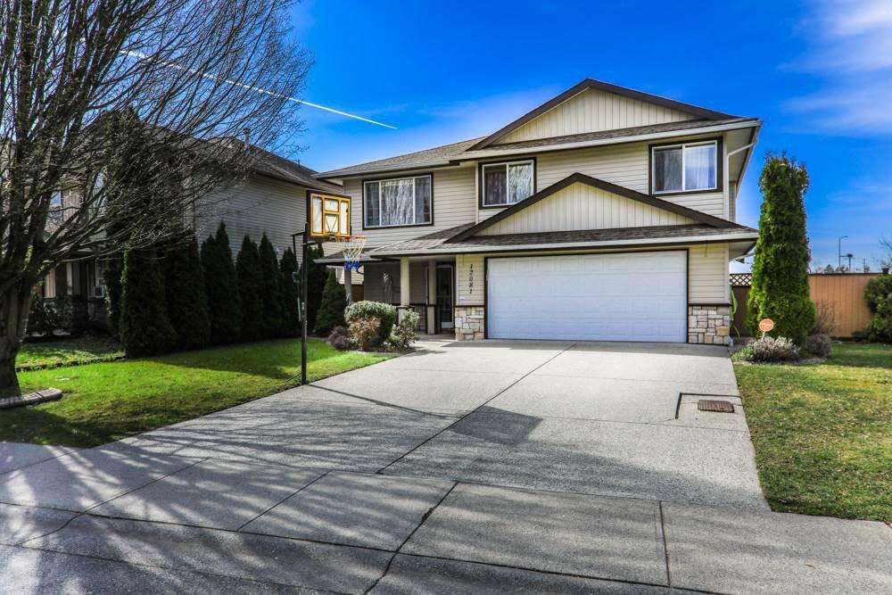 Main Photo: 12081 201 Street in Maple Ridge: Northwest Maple Ridge House for sale : MLS®# R2351168