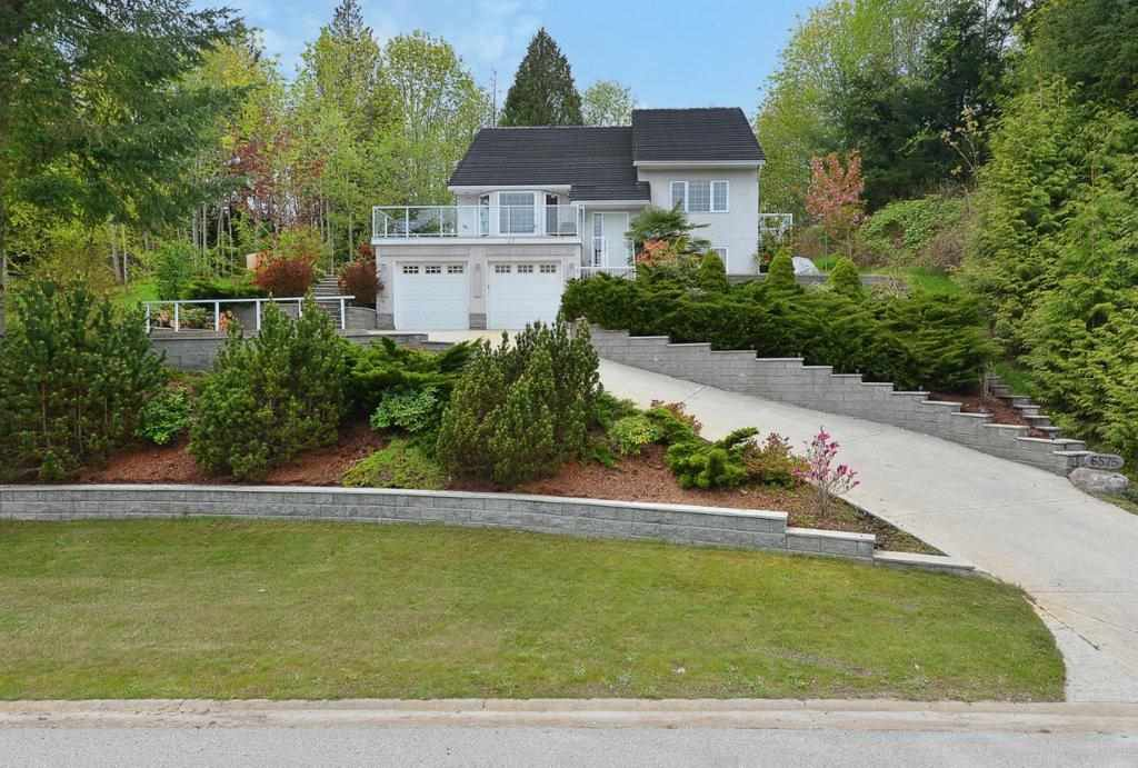 Photo 1: Photos: 6575 N GALE Avenue in Sechelt: Sechelt District House for sale (Sunshine Coast)  : MLS®# R2361659
