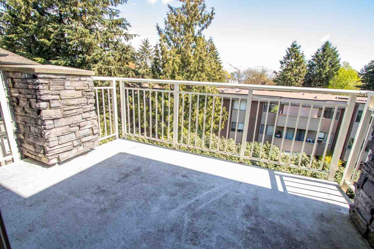 """Photo 11: Photos: 414 2477 KELLY Avenue in Port Coquitlam: Central Pt Coquitlam Condo for sale in """"SOUTH VERDE"""" : MLS®# R2363259"""