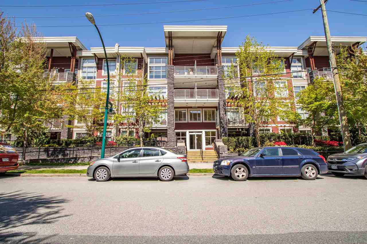 """Photo 20: Photos: 414 2477 KELLY Avenue in Port Coquitlam: Central Pt Coquitlam Condo for sale in """"SOUTH VERDE"""" : MLS®# R2363259"""