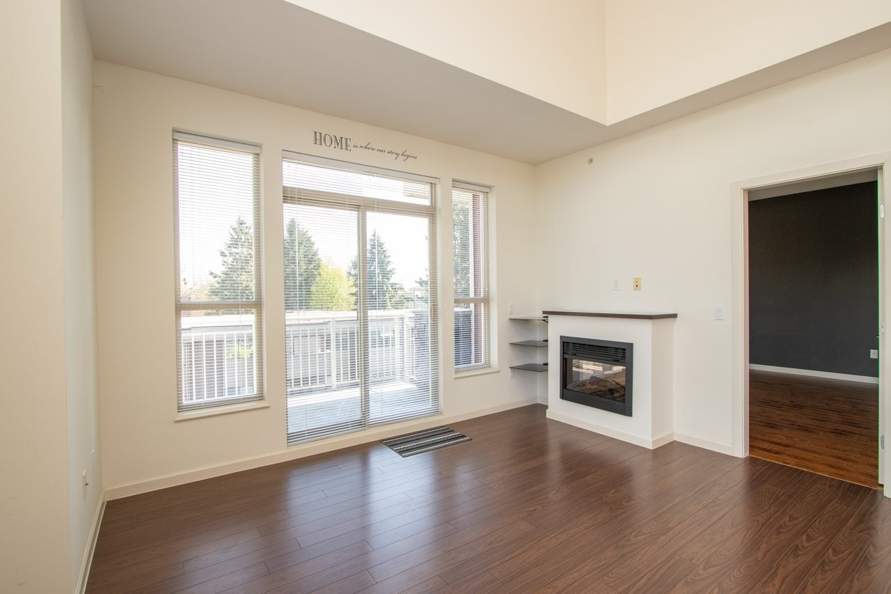 """Photo 5: Photos: 414 2477 KELLY Avenue in Port Coquitlam: Central Pt Coquitlam Condo for sale in """"SOUTH VERDE"""" : MLS®# R2363259"""