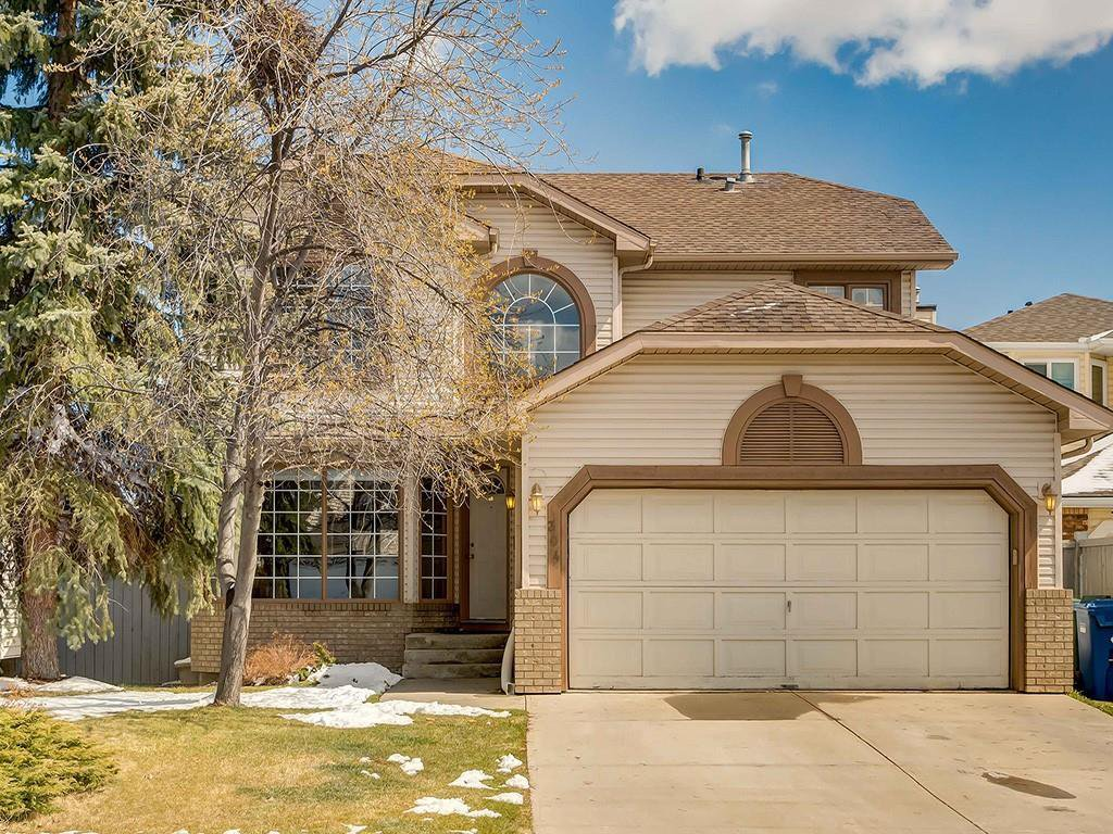 Main Photo: 304 RIVERVIEW Close SE in Calgary: Riverbend Detached for sale : MLS®# C4242495
