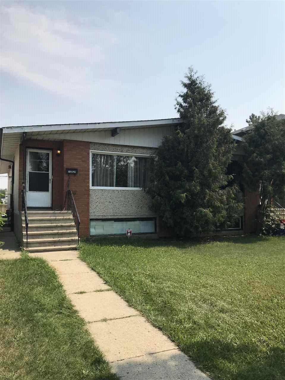 Main Photo: 12927/12929 123 Street in Edmonton: Zone 01 House Duplex for sale : MLS®# E4154557