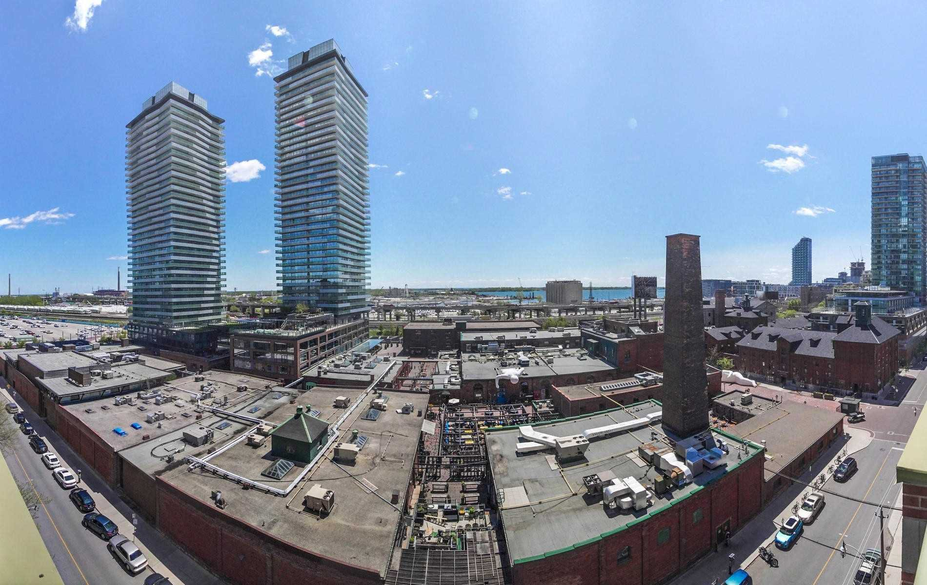 Photo 19: Photos: Ph 12 70 Mill Street in Toronto: Waterfront Communities C8 Condo for sale (Toronto C08)  : MLS®# C4472711