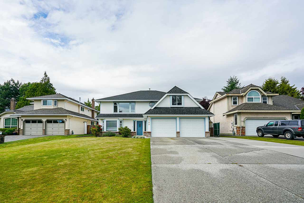 "Main Photo: 6165 NORTHPARK Place in Surrey: Panorama Ridge House for sale in ""Boundary Park"" : MLS®# R2381145"