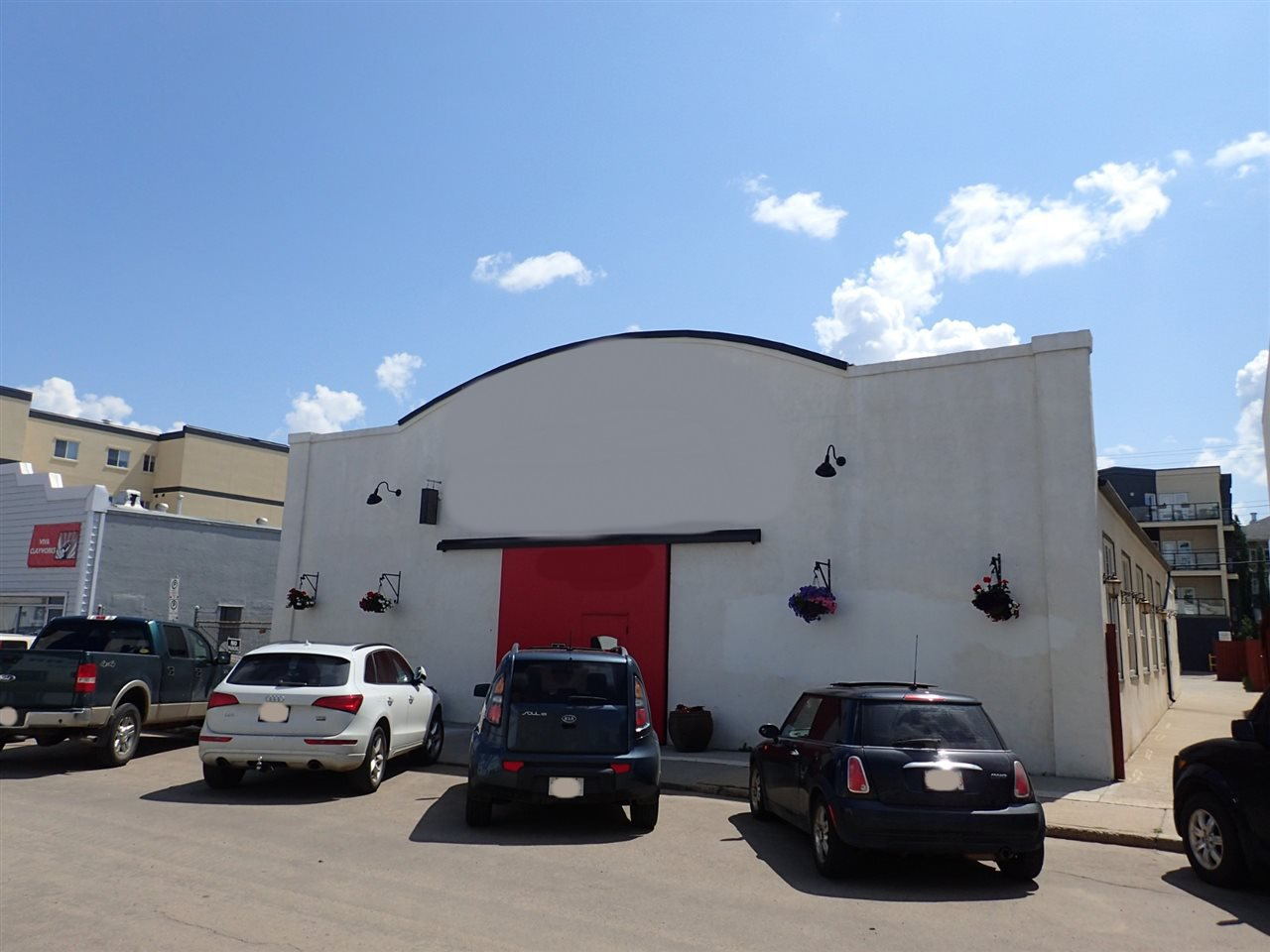 Main Photo: 0 0 in Edmonton: Zone 17 Retail for sale : MLS®# E4164019