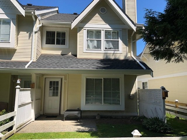 """Photo 2: Photos: 22 23560 119 Avenue in Maple Ridge: Cottonwood MR Townhouse for sale in """"HOLLYHOCK"""" : MLS®# R2390700"""