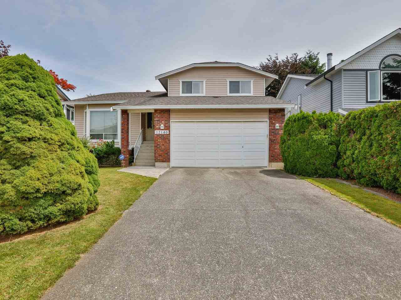 Main Photo: 12140 202 Street in Maple Ridge: Northwest Maple Ridge House for sale : MLS®# R2394155