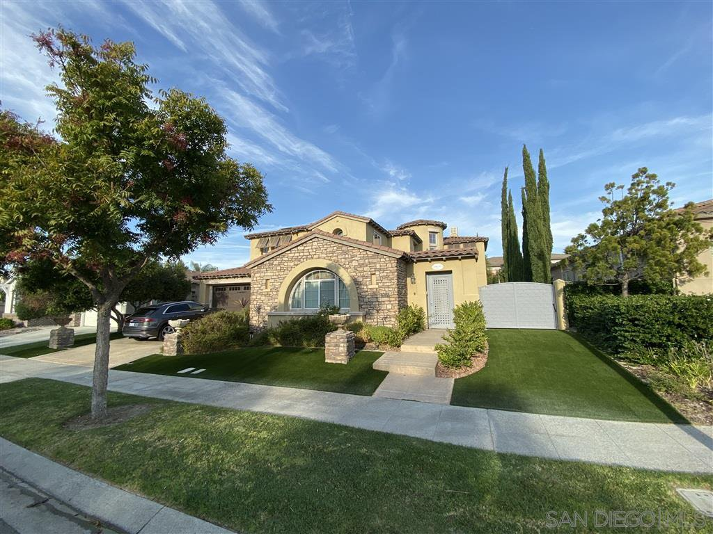 Main Photo: CHULA VISTA House for rent : 5 bedrooms : 1031 Mountain Ash Ave.