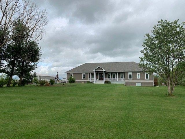 Main Photo: 55301- RR 252: Rural Sturgeon County House for sale : MLS®# E4202303