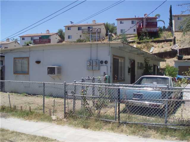 Main Photo: SAN DIEGO Property for sale: 1164 Koe Street