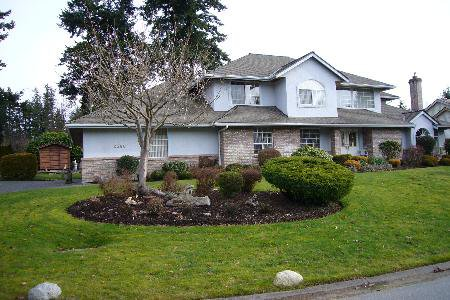 Main Photo: 2360 130TH ST in Surrey: House for sale (Elgin/Chantrell)  : MLS®# F1102508