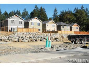 Main Photo: 3588 Vitality Road in VICTORIA: La Happy Valley Residential for sale (Langford)  : MLS®# 267763