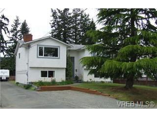 Main Photo: 2748 Scafe Road in Victoria: La Langford Proper Single Family Detached for sale (Langford)  : MLS®# 294463