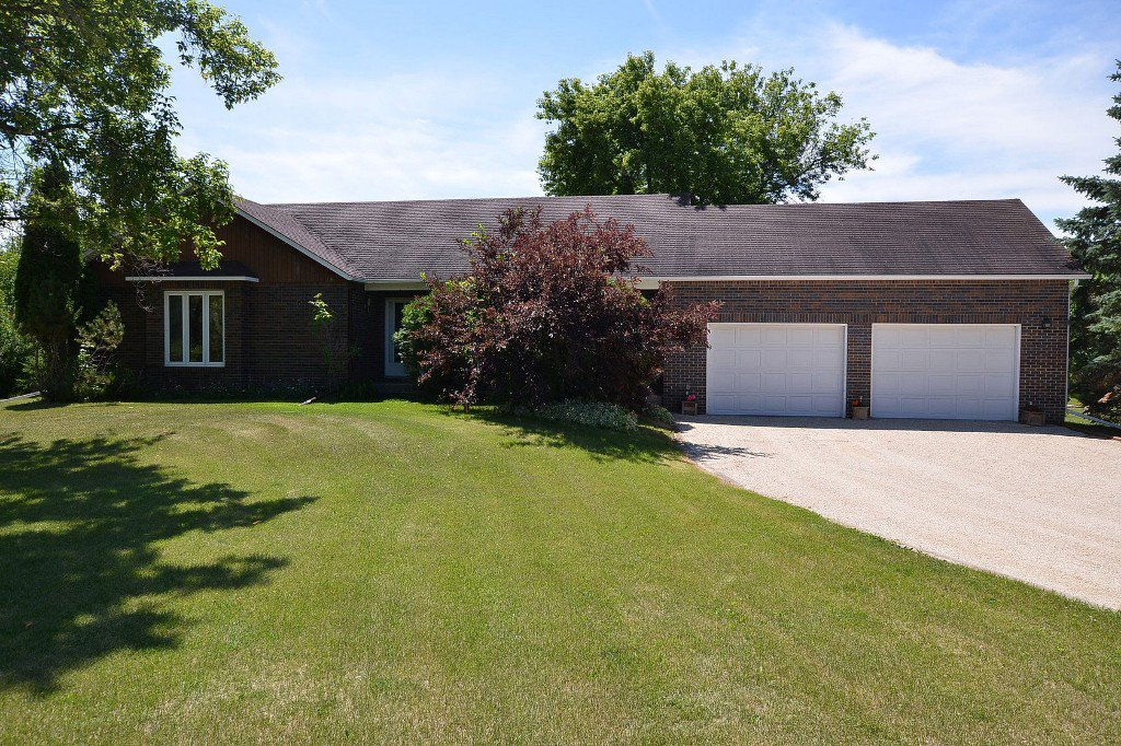 Main Photo: 35062 Dugald Road in : Anola Single Family Detached for sale (RM Springfield)  : MLS®# 1315594