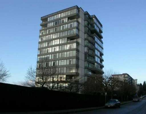 "Main Photo: 502 1480 DUCHESS Avenue in West Vancouver: Ambleside Condo for sale in ""WESTERLIES"" : MLS®# V1029717"