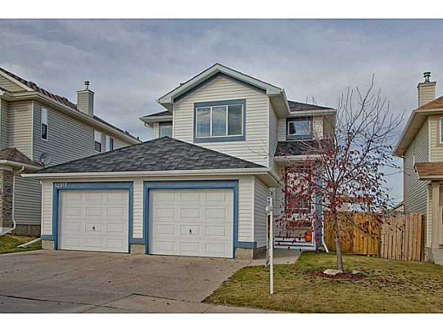 Main Photo: 12911 Coventry Hills Way NE in CALGARY: Coventry Hills Residential Detached Single Family for sale (Calgary)  : MLS®# C3590780