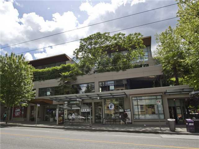 """Photo 1: Photos: 304 1688 ROBSON Street in Vancouver: West End VW Condo for sale in """"Pacific Robson Palais"""" (Vancouver West)  : MLS®# V1042501"""