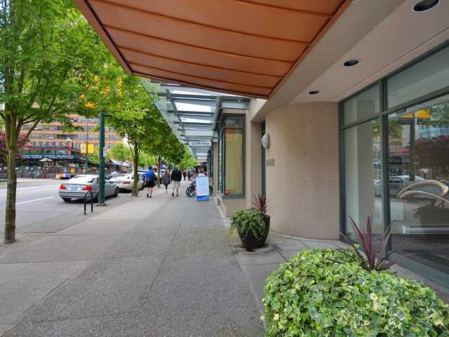"""Photo 3: Photos: 304 1688 ROBSON Street in Vancouver: West End VW Condo for sale in """"Pacific Robson Palais"""" (Vancouver West)  : MLS®# V1042501"""
